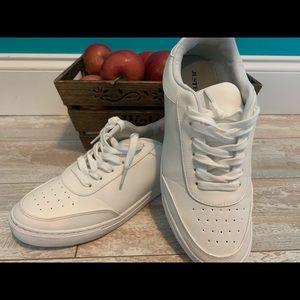 Elra Basic White Sneaker